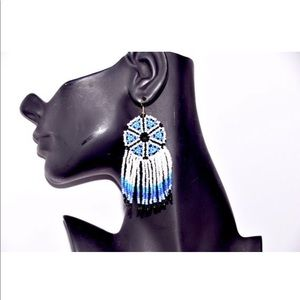 Indigenous/native Earrings